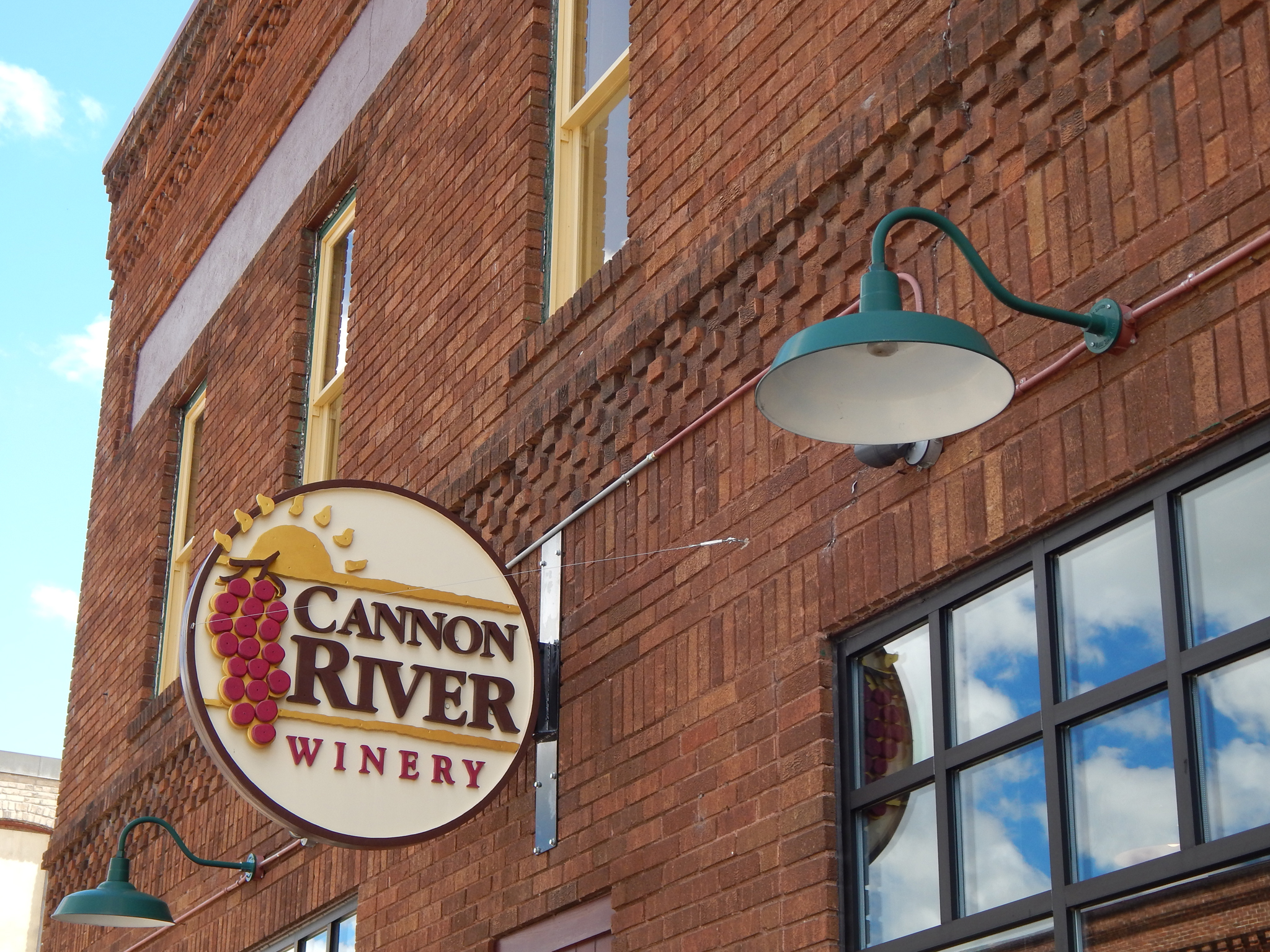 Cannon River Falls Winery