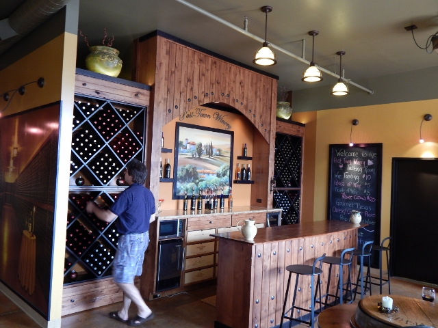 Post Town Winery, Rochester MN