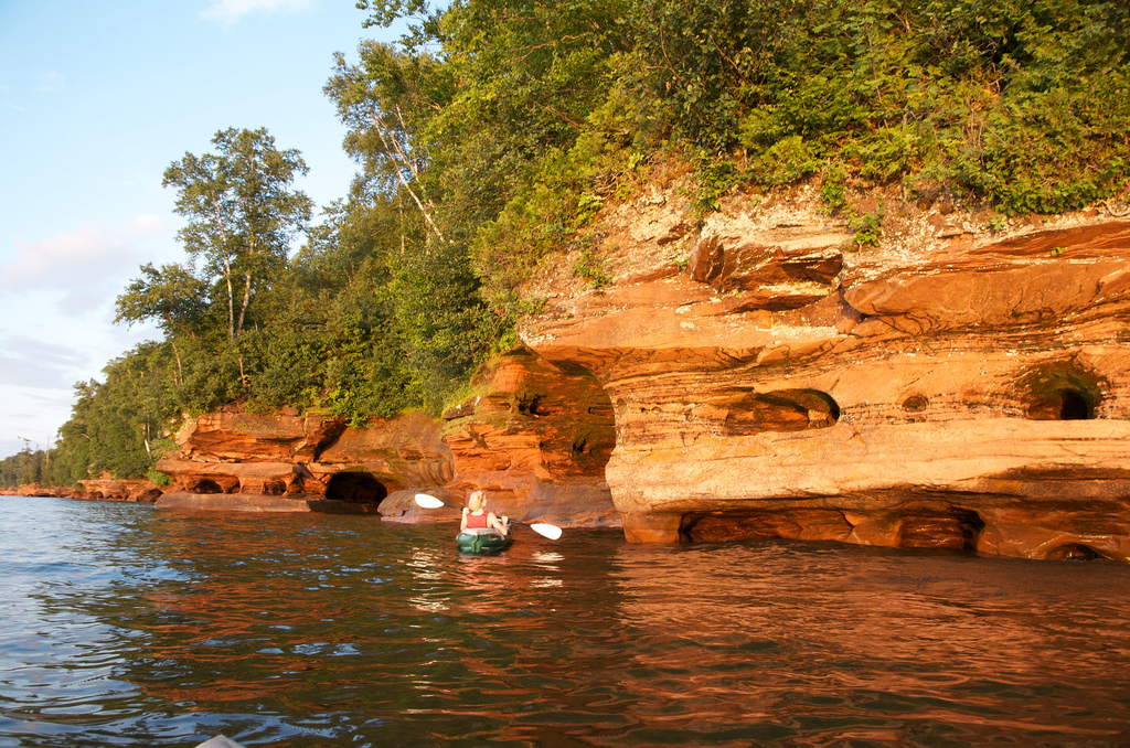 Apostle Islands Haiku