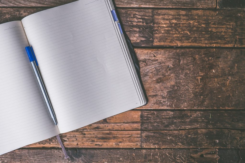 What is journaling?