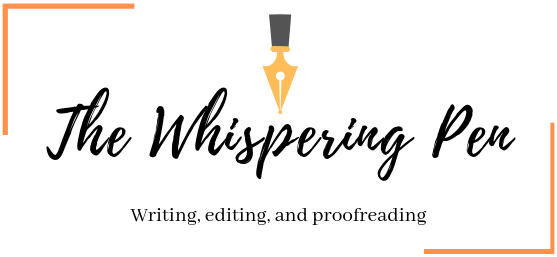 The Whispering Pen